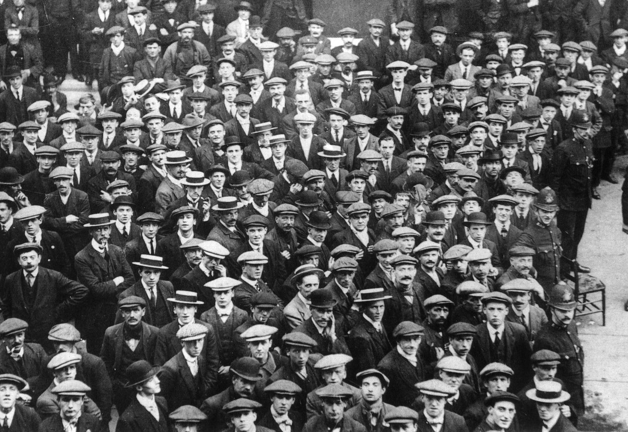 The Remaking of the British Working Class, 1840-1940 (Historical Connections)