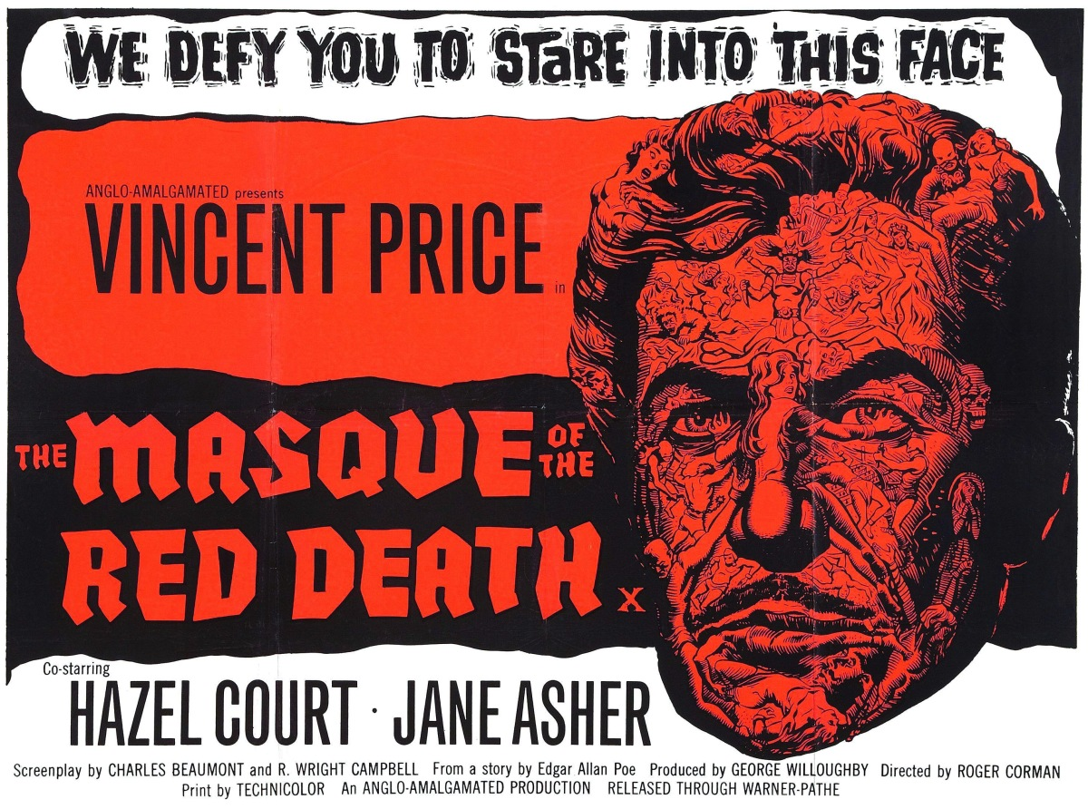the masque of the red death roger corman kierkegaard s the masque of the red death roger corman 1964 kierkegaard s aesthetic phase and inverted freudian pleasure principle part 1 celluloid wicker man