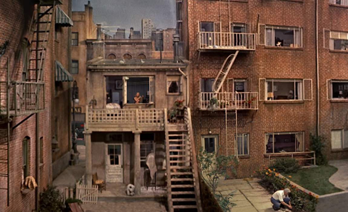 sounds of the city defining the metropolis in alfred hitchcock s sounds of the city defining the metropolis in alfred hitchcock s rear window 1954 celluloid wicker man