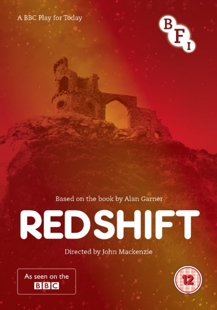 Red Shift DVD final