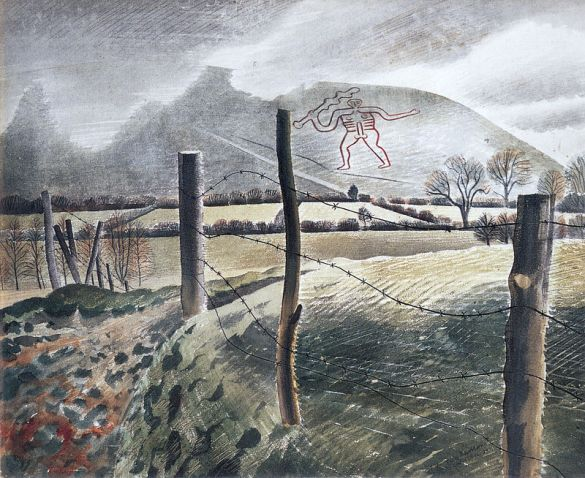 Revilious-CerneAbbasGiant-brown