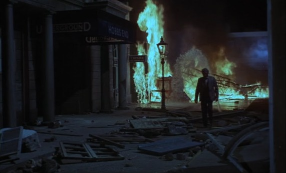 Image result for quatermass and the pit 1967